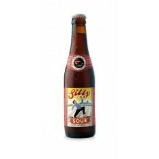 Silly Sour Rouge 0,33L belga gyümölcssör