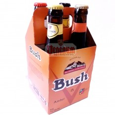Bush Mix kiscsomag 4x0,33L
