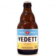 Vedett Extra White 0,33L belga búzasör