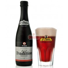 St. Louise Kriek Fond Tradition ( Meggyes) 0,33L