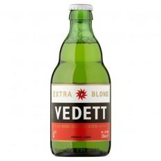 Vedett Extra Blond 0,33L belga sör
