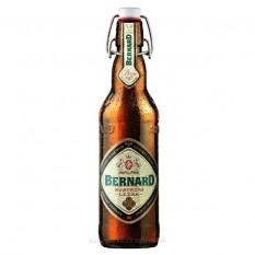 Bernard Svátecni Lezak 0,5L Cseh sör