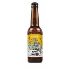 Monyo Flying Rabbit 0,33l kézműves Magyar sör