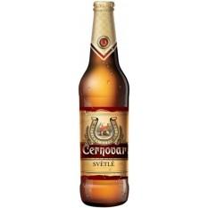 Bakalár Cernovar 4,9% 0,5l cseh sör