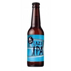 Fehér Nyúl Lazy IPA 0,33l kézműves Magyar sör