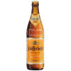 Schöfferhoffer 5+1 búzasör csomag pohárral