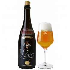 Bush Prestige 0,75L belga sör