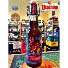 Fóti Flamingo 0,33L csatos üvegben kézműves sör