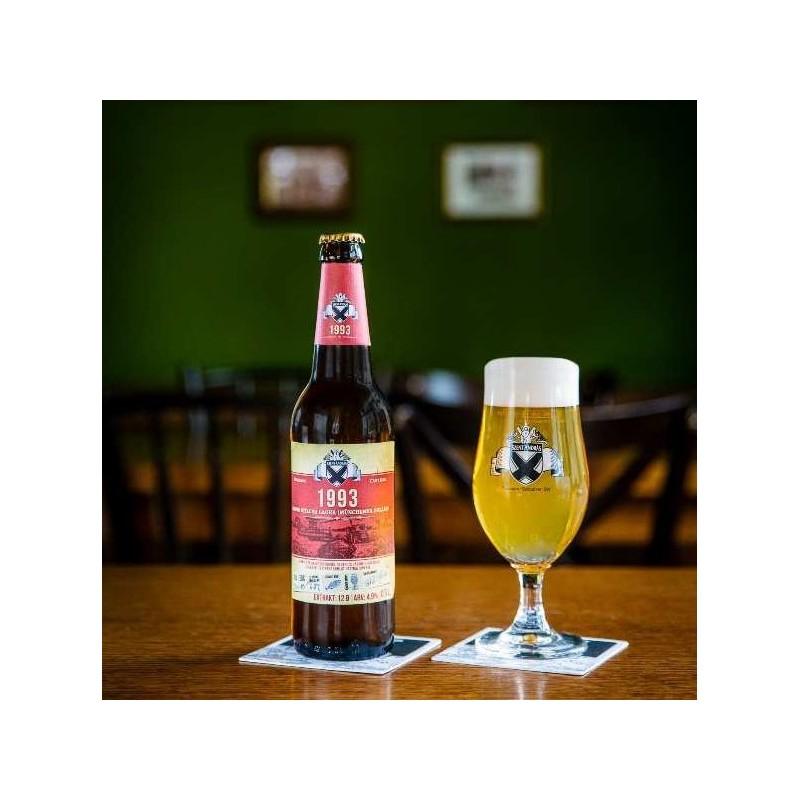 Békésszentandrási 1993 0,5L kézműves ünnepi sör