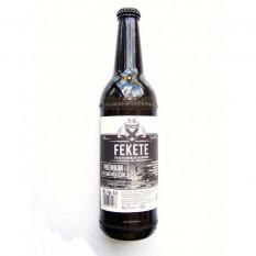 Békésszentandrási Fekete 0,5L 7% kézműves sör