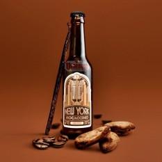 Mad Sci NewYork Mocaccino 6,6% 0,33L Magyar sör