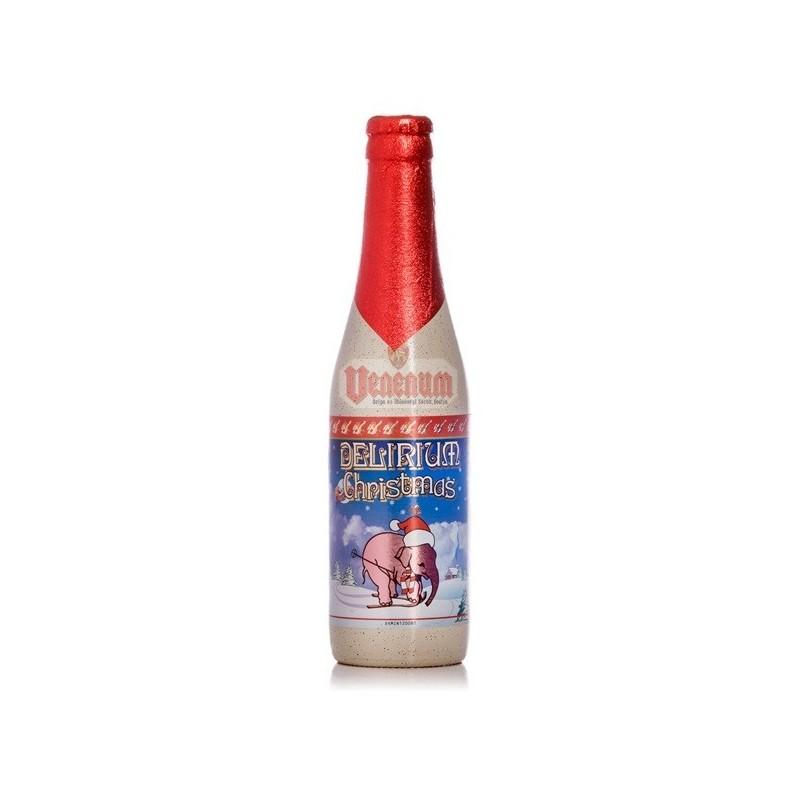 Delirium Christmas 0,33L belga sör