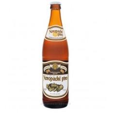 Novopacké Podkrknonssky Spec 0,5L 6,3% Cseh sör