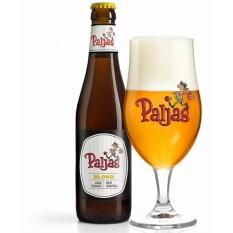 Paljas Blond 0,33L belga sör