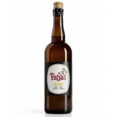 Paljas Blond 0,75L belga sör
