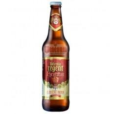 Bohemia Regent Knize 0,5L 7,2% Cseh sör
