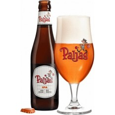 Paljas IPA 6% 0,33L belga sör