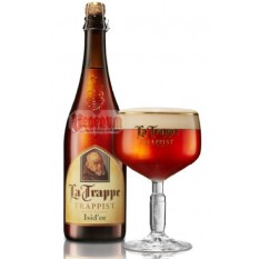 La Trappe Isid'or 0,75L holland sör