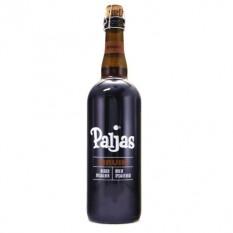 Paljas Bruin 6% 0,75L belga sör
