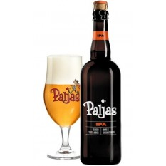 Paljas IPA 6% 0,75L belga sör