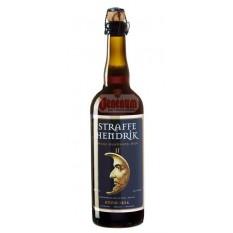 Straffe Hendrik Quadrupel 0,75l belga sör