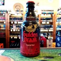 Gulden Draak Imperial Stout 12 % 0,33L belga sör