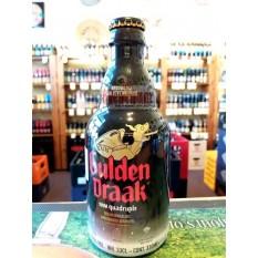 Gulden Draak 9000 Quadrupel 0,33L belga sör