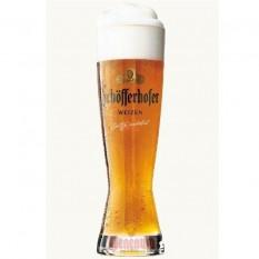 Schöfferhofer 0,5L búzasörös pohár