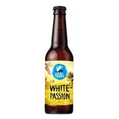 Fehér Nyúl White Passion...