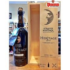 Straffe Hendrik Heritage...