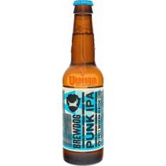 Brewdog Punk IPA 0,33l skót...
