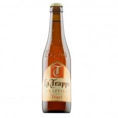 La Trappe Tripel 0,33L...