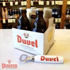 Duvel & Sörnyitó