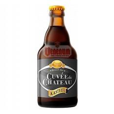 Kasteel Cuvee Chateau 11°  0,33L belga sör