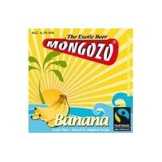Mongozo Banana 0,25L