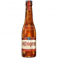 Affligem Dubbel 0,30L belga sör
