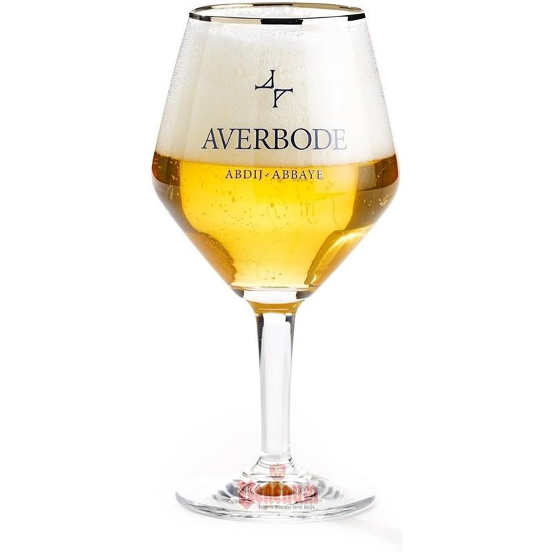 Averbode pohár 0,33l
