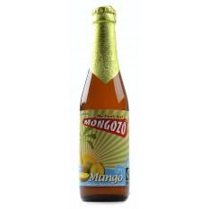 Mongozo Mango 0,33L
