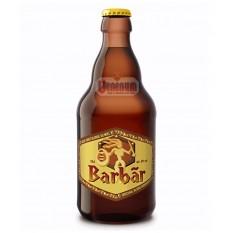 Barbar Honey blonde 0,33l mézes belga sör