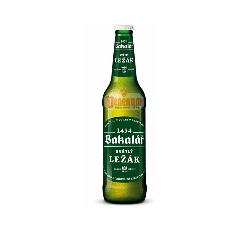 Bakalar Premium Lager sör Svetly Lezak