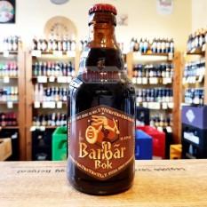 Barbar Bok Honey  0,33l mézes belga sör
