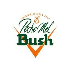 Peche Mel' Bush 0,33L