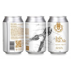 Reketye IPA 5,5 % 0,33L Magyar sör