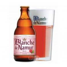 Blanche de Namur Rosée 0,33L belga sör