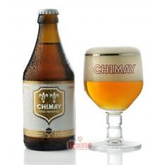 Chimay White Blanche Tripel 0,33L belga sör