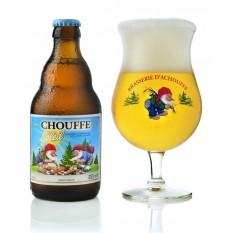 Chouffe Soleil 0,33L  belga sör