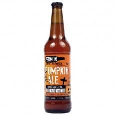 Permon Pumpkin Ale 0,5L...