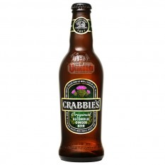 Crabbies Original Ginger...