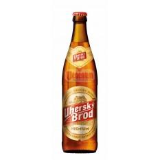 Uhersky Brod 0,5L 5% Cseh sör