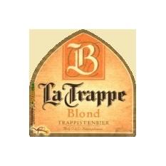 La Trappe Blond 0,33L holland sör